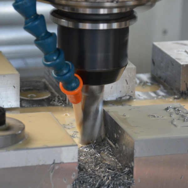 Mold engineering for die casting |
